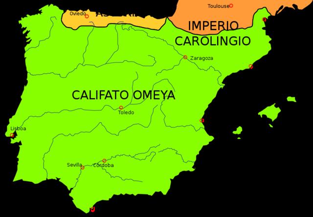 Califato de Omeya