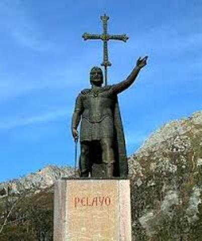 Pelayo I