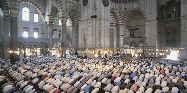 Mahoma-Islam