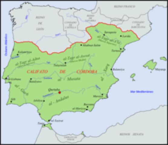Surge un nuevo Califato