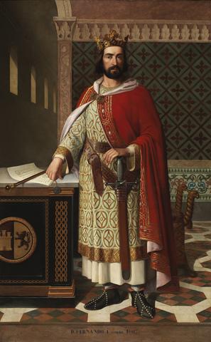 Fernando I de Castilla