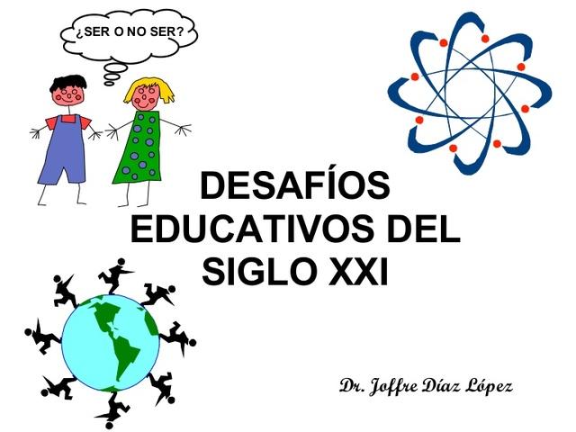 La pedagogía en el siglo XXI