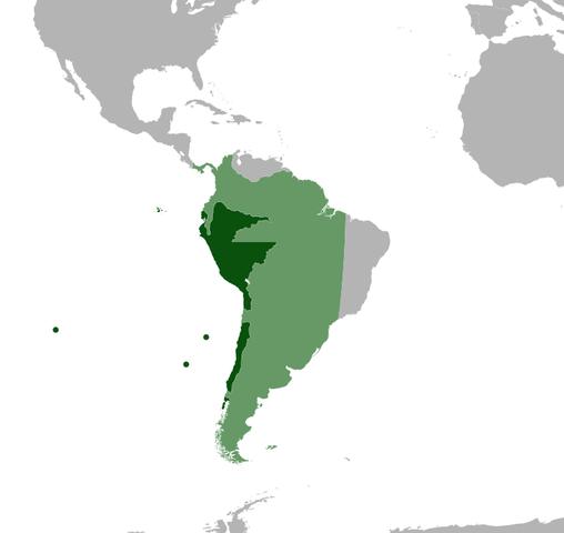 Virreinato del Perú y Leyes Nuevas de Indias
