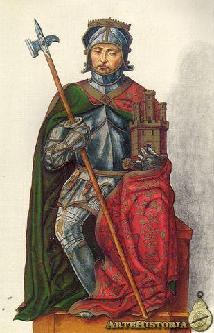 Independencia del Condado de Castilla