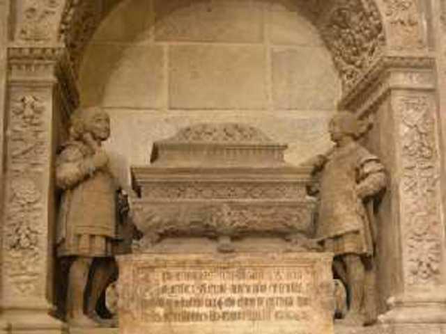Muerte de Alfonso X