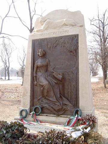 1893-ban érte a halál Budapesten.