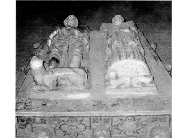 Muerte de Pero López de Ayala