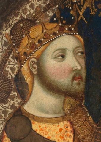 Enrique II sube al trono de Castilla y León
