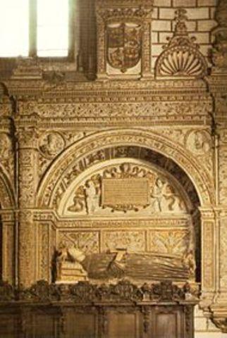 Muerte de Enrique III