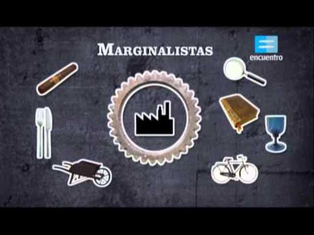 Marginalismo