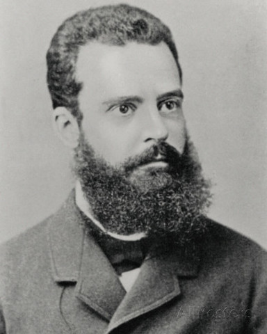 Wilfredo Pareto (1848 – 1923)