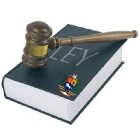 La Ley Orgánica