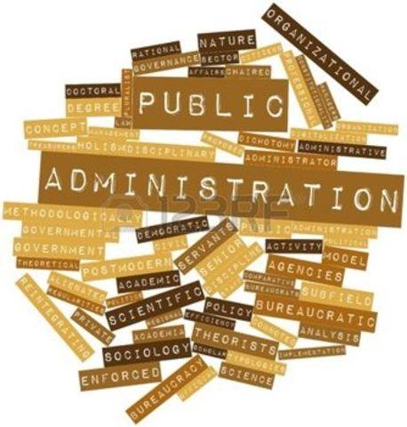 Administración Pública Paraestatal