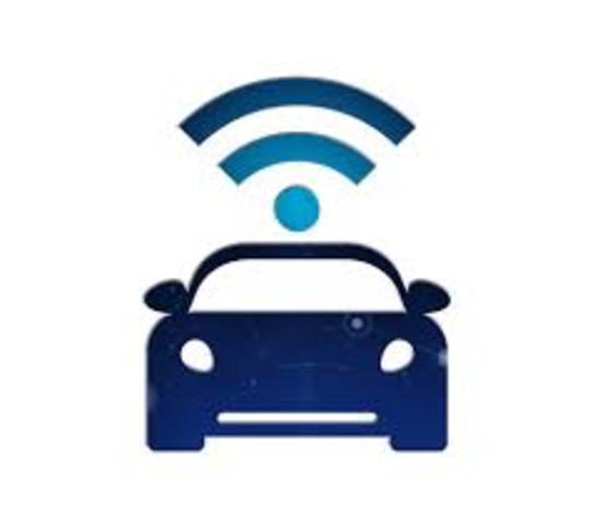Internet de las cosas en los vehículos
