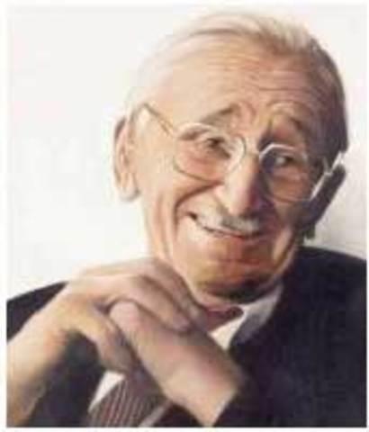 Friedrich Hayek (1899 - 1992)