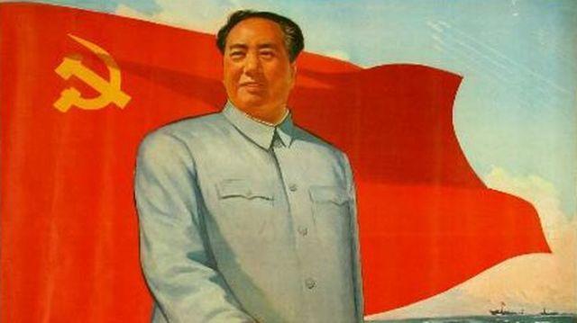 Proclamación de la República Popular China