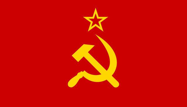 Unión de Repúblicas Socialistas Soviéticas (URSS)
