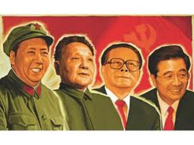 China socialista