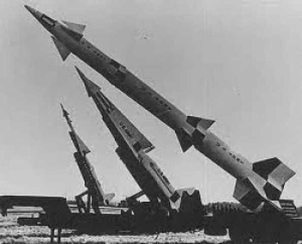 Se inicia la Crisis de los Misiles en Cuba