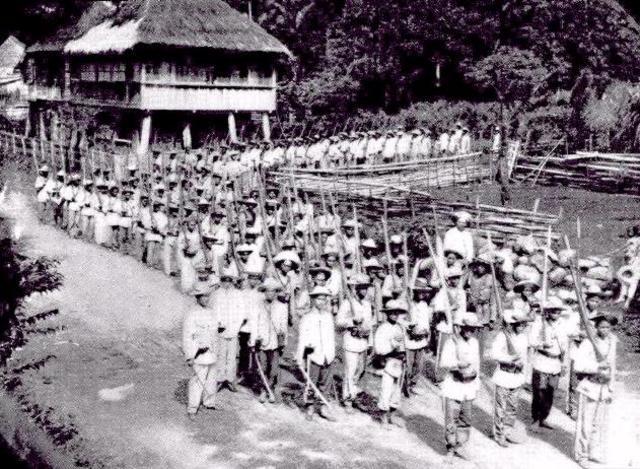 Independencia Filipinas