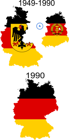 Reunificacion Alemana
