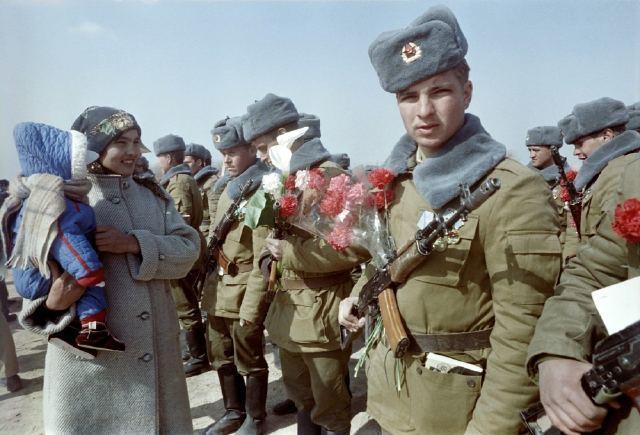 Fin del Partido Comunista de la Unión Soviética y la KGB