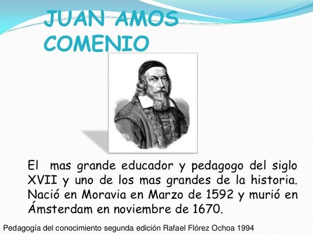 Comenio (1592-1670),