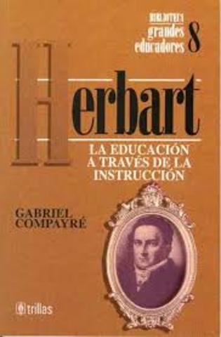 Herbart ( 1976- 1841)