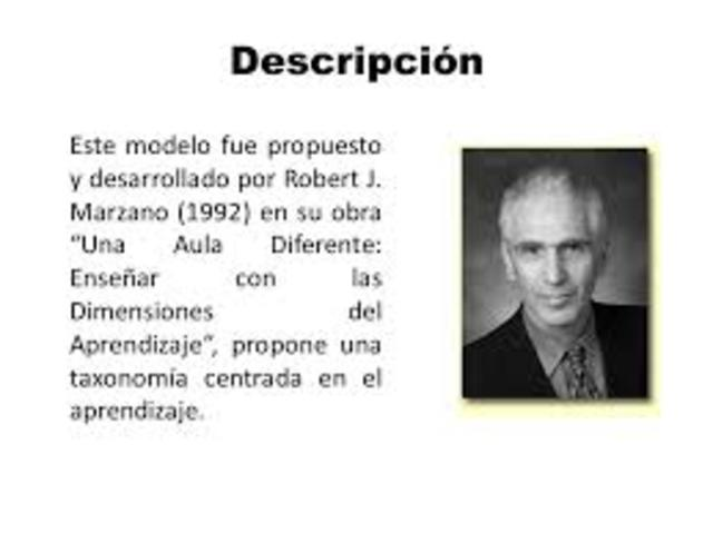 Robert J. Marzano (1992)