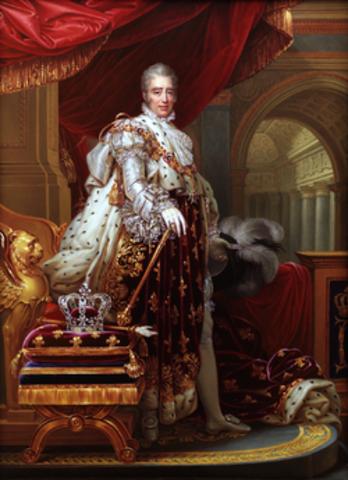 Charles-Phillippe de Bourbon (Carlos X)