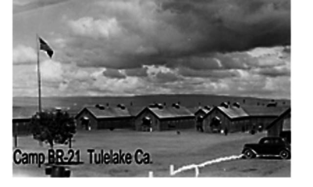 Lake Tule