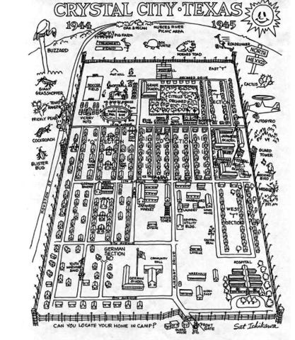 Crystal City Detention Center