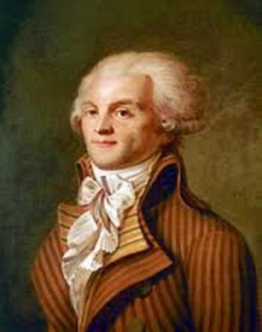 Constitución de Robespierre