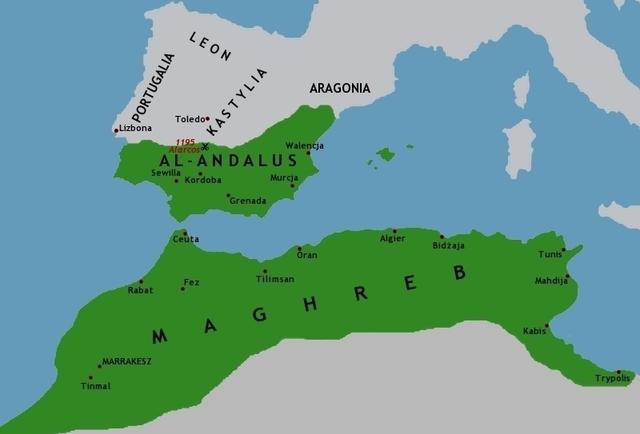 Imperio Almohade