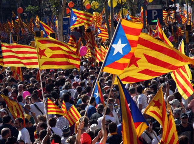 Manifestació d'Independència (fet social)