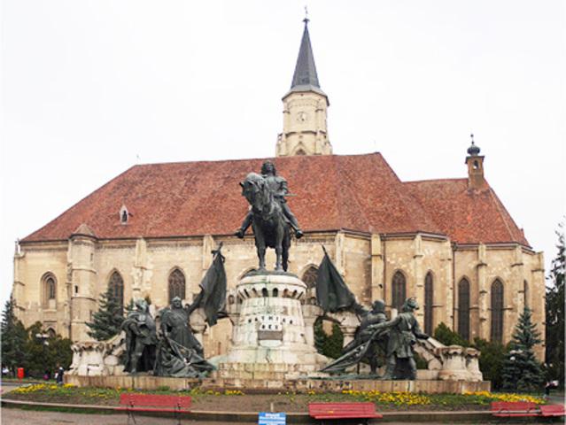 1828 elején házi zenetanárnak szegődött Kolozsvárra.