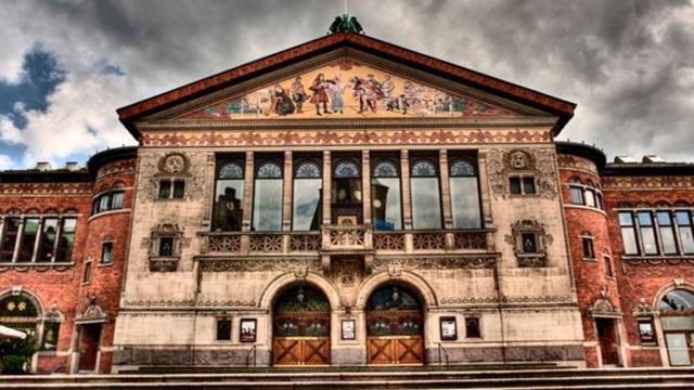 Aarhus Teater - Historicisme