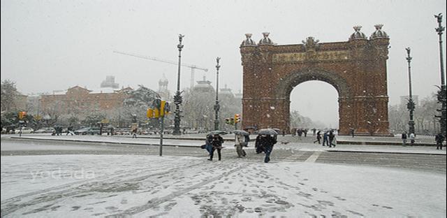 Va nevar (fet climàtic)
