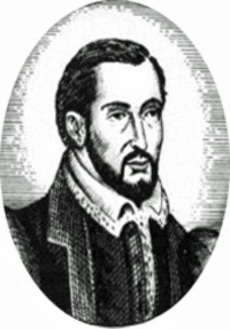 Nacimiento de Fernando de Rojas