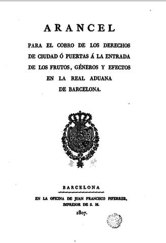 Ley de Relaciones Comerciales con las Antillas