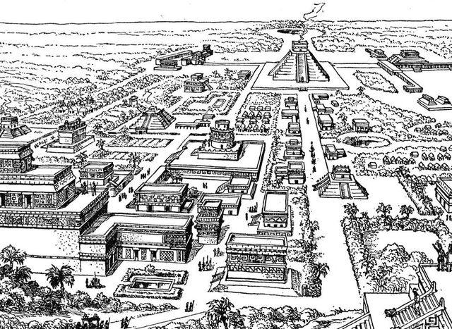 200 d.C. – 650 d.C.
