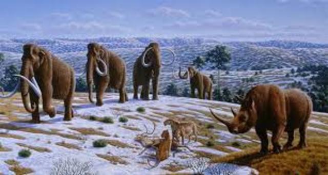 7000 a.c.