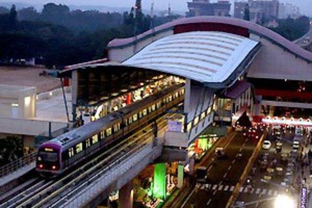 Rodoviário - metrô
