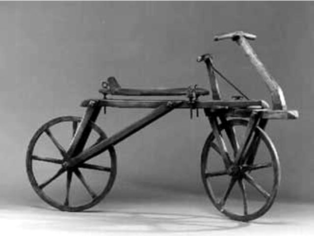 Rodoviário - bicicleta
