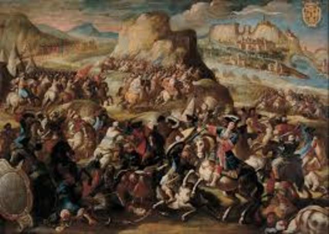 Battle of Valasco