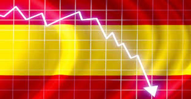 Crísi espanyola