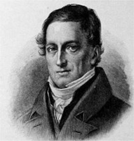 Johann Friedrich Herbart.