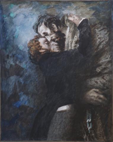 А.С. Пушкина вызвал на дуэль его друг Вильгельм Кюхельбекер.