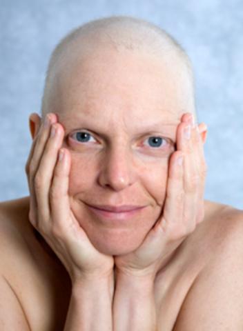 Sonja fick cancer