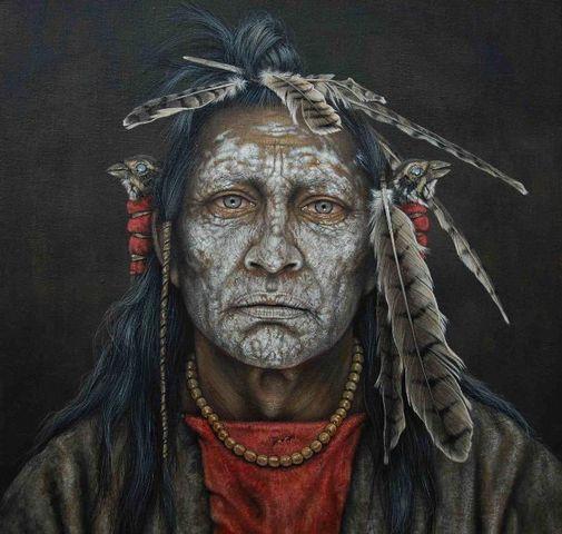 Aboriginals Shamanism and Spirituality